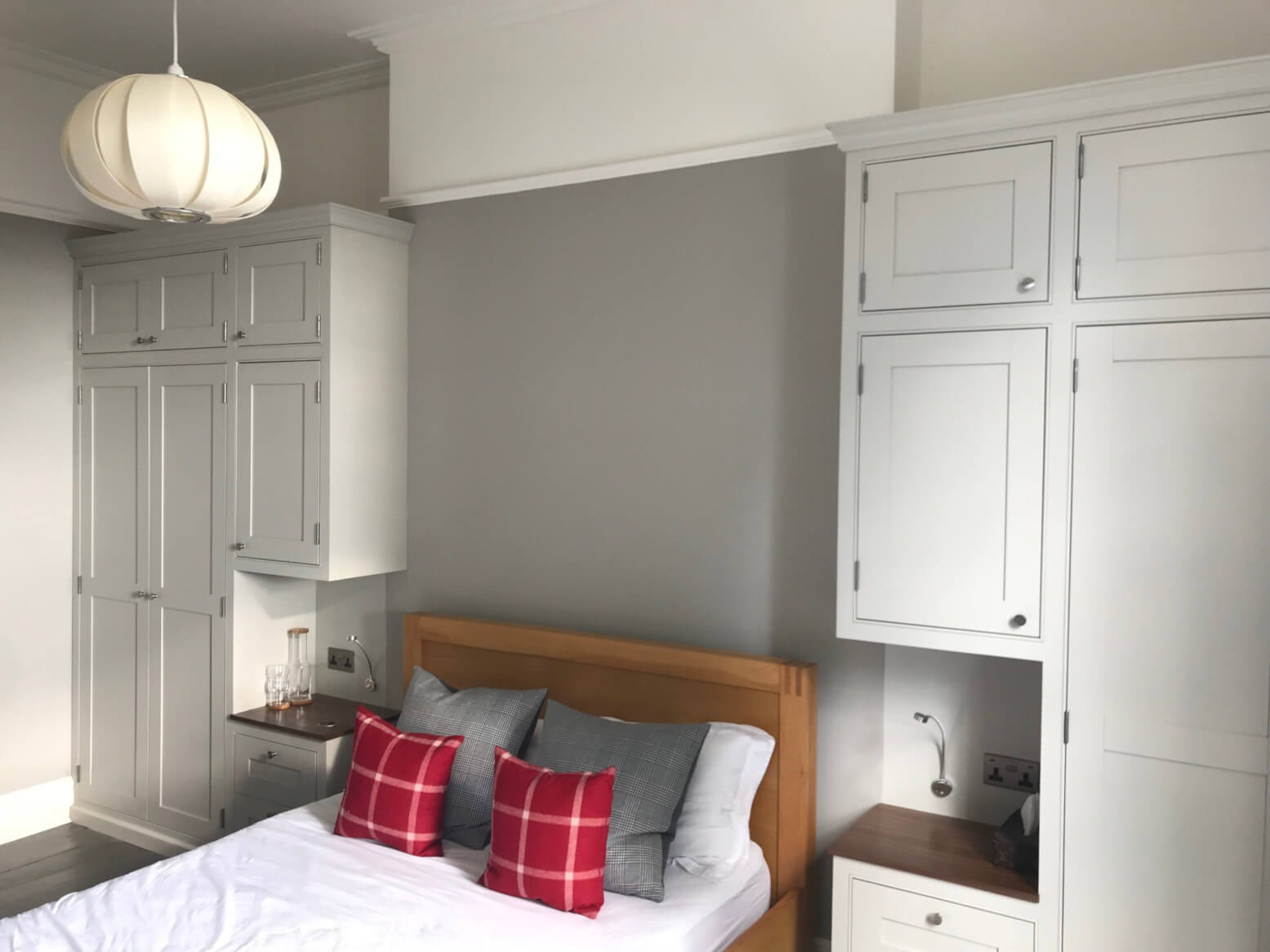 Bespoke wardrobe, double wardrobes, bedside wardrobes,bedroom furniture, elegant bespoke living, bespoke wardrobes,leamington spa, Warwick, carpentry, joinery,