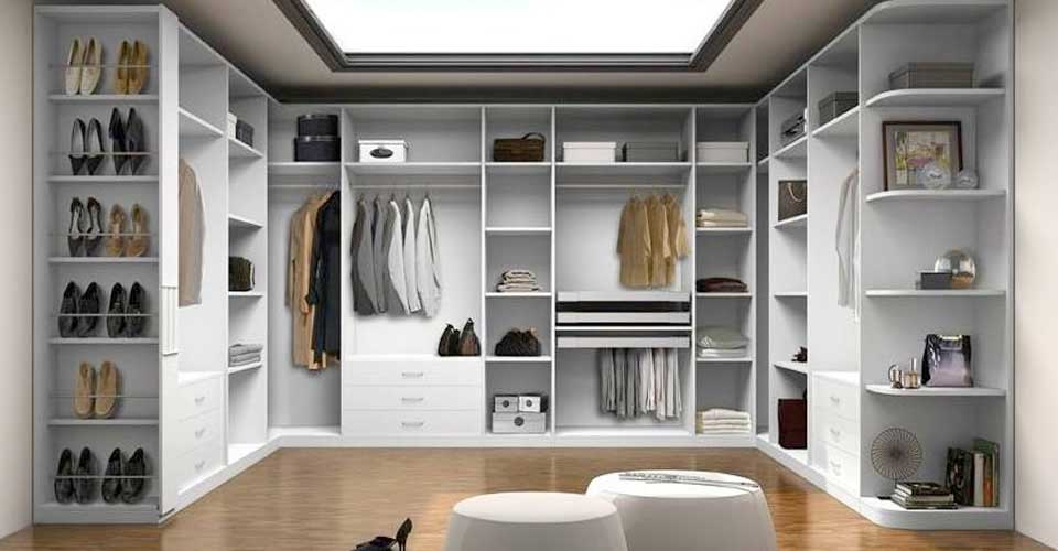 Fitted Furniture, Fitted Shelves, Bespoke Storage, Wardrobes, Elegant Bespoke Living