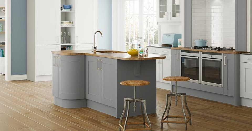 Bespoke Kitchens, Fitted Kitchens, Kitchens, Elegant Bespoke Living